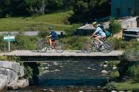 faire le vélo dans le Midi Pyrénées