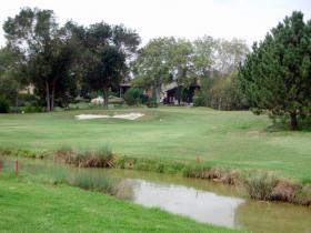 Golf Las Martinus