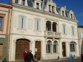 Huis van Claude Auge